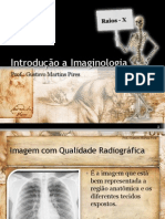 02 Aula de Imaginologia Introduc3a7c3a3o