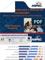 CODIGO DEL CONSUMIDOR POR EDITA VILCAPOMA - REPORTANDOME DE HUANUCO PERU