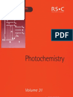 Vol 31 Photochemistry
