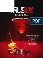 True Blood Drinks and Bites