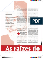As raízes do lulismo (André Singer)