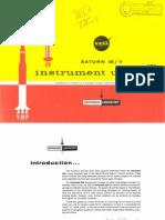 Saturn IB V instrument unit