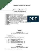 Partido Comunista Peruano y Sus Facciones
