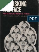 Paul Ekman - Unmasking the Face