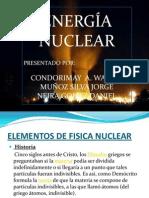 Presentación uap nuclear