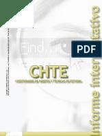 cuestionario CHTE