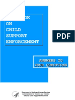 The Child Support Enforcement