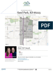 Neighborhood and Real Estate Stats for the Overland Park, KS. Zip Code 66223