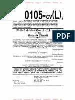 NML Capital v Argentina 2013-1-4 Puente Hermanos Proposed Amicus Brief