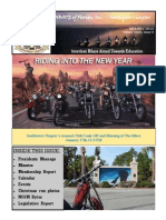 Southwest Chapter of ABATE of Florida January 2013 Newsletter
