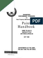 Paint Handbook