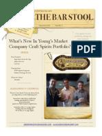 craft spirits newsletter 2