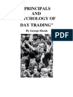 Psychology of Day Trading