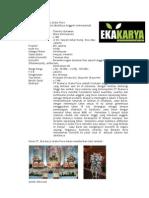 Profil PT Eka Karya Graha Flora