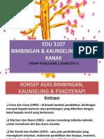 EDU 3107-Bentang Tajuk 1