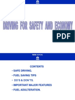 SAFETY DRIVE