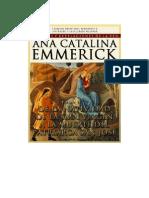 LIBROS DE ANA KATALINA EMMERICK TOMO II