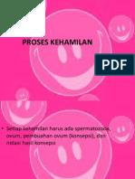 Pp Proses Kehamilan