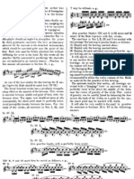 Henry Schradieck - The School of Violin Technics Book 3 Exercises in Different Methods of Bowing