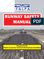 RUNWAY SAFETY MANUAL