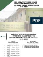 vivenda interés social 30-60 Guayaquil