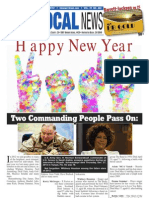 The Local News, January 01, 2013