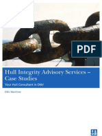 hull integrity advisory services-case studies.