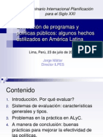 guia de evaluacion de programas ilpes