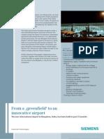 Innovative Airport En