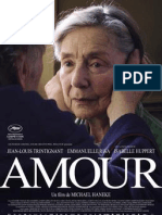 Amour (2012) Screenplay