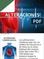 Alteracion Cardiovascular Final