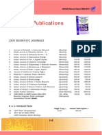 34 Niscair Publication