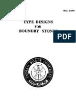 IRC_025-1967 TYPE DESIGNS FOR BOUNDRY STONES.pdf