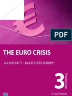 The Euro Crisis Working Paper 3 Compressed