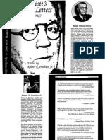 Robert Prechter-Elliotts Market Letters