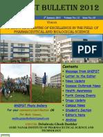 GNIPST Bulletin 21.3