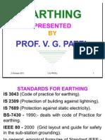 51794451 Earthing System Basics