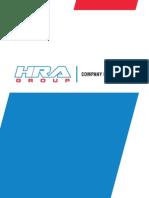 Company Profile PT. Heriromadiali