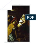Liturgical Calendar for 2013