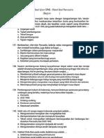 [Www.banksoal.web.Id] Bank Soal Ujian CPNS - Paket Soal Pancasila (Bagian 6 Tamat)