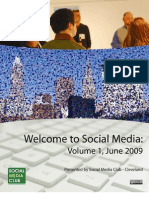 16795705 Welcome to Social Media Volume 1