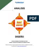 curso diseño estructural con sap2000