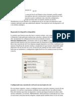 Configurar El Acceso a Internet en Ubuntu