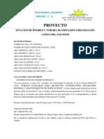 19592318 Proyecto de Bombeo