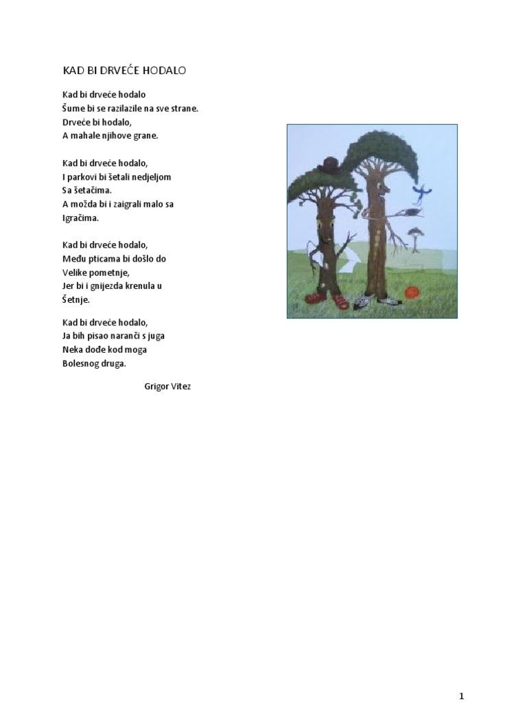 Grigor Vitez Pjesme Pdf