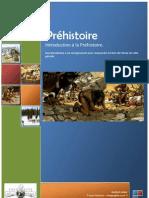Préhistoire - Introduction générale