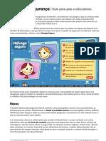 Segurança na Internet - Guia para Pais, Educadores e Professores
