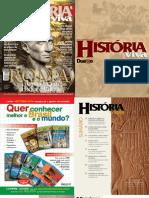 Revista História Viva - Ano 1 - Ed02