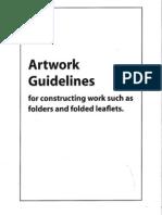 Artwork Guidlines