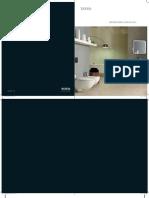 sanitary catalog toto